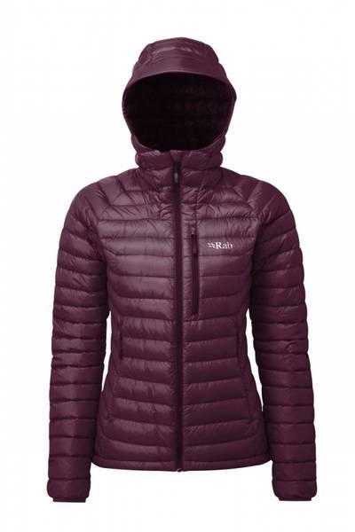 Rab W Microlight Alpine Jacket